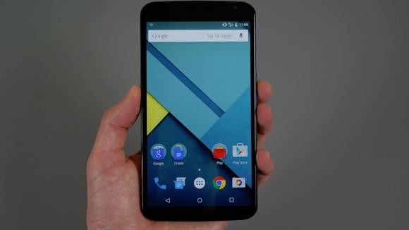 Yeni Nesil Nexus 6 Göründü!