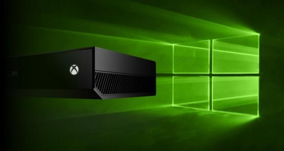 Xbox One için Windows 10 Güncellemesi!