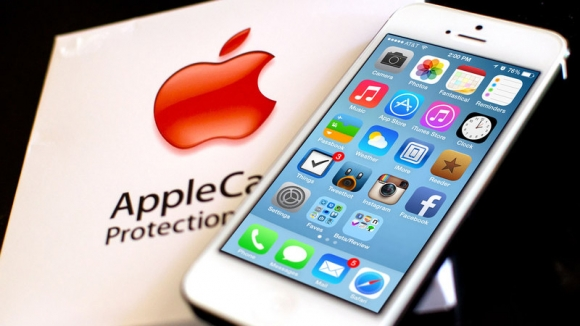 Apple Care+ Türkiye'ye Geliyor!