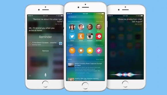 iOS 9 Beta 5 Çıktı!