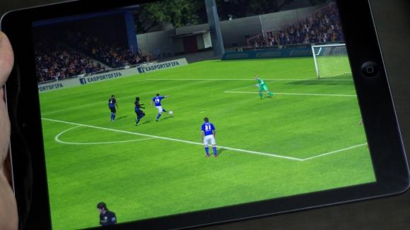 App Store'da Futbol Şöleni!