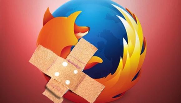 Mozilla Firefox'da Güvenlik Açığı