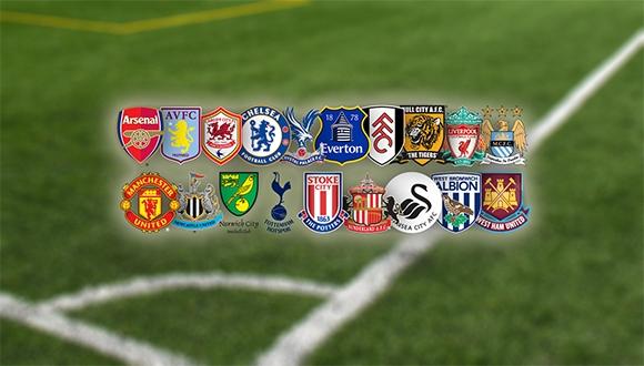 Twitter'dan, Premier Lig'e Özel Emojiler!