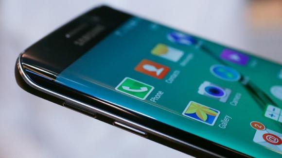 Galaxy S6 Edge+ için Fiziksel Klavye!