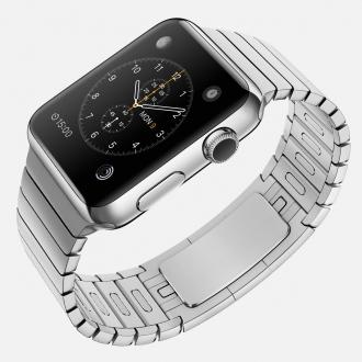 Karşınızda 1600 TL'lik Apple Watch Kordonu!