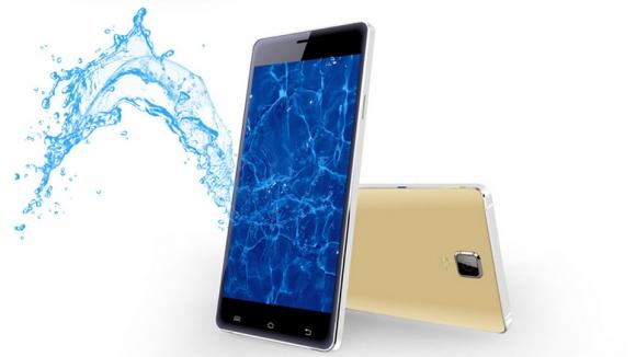 HD Çözünürlüğe Sahip İlk 3D Ekranlı Telefon!