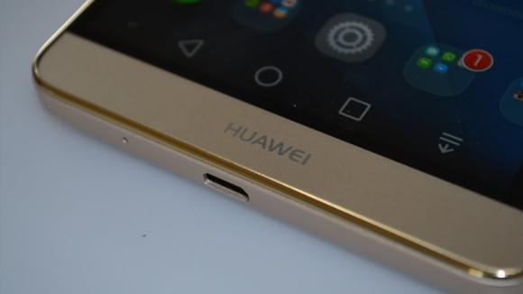 Huawei'den Force Touch Kullanan Telefon!