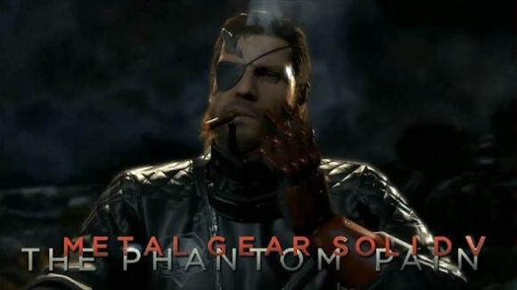 MGS 5: The Phantom Pain Grafik Karşılaştırması