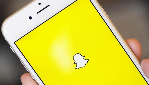 Snapchat'ten, Mobil Veri Odaklı Güncelleme!