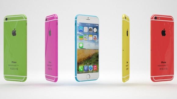 Bu Yıl 3 iPhone Tanıtılabilir!