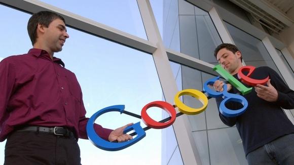 Alphabet'in Yeni CEO'ları Kimdir?