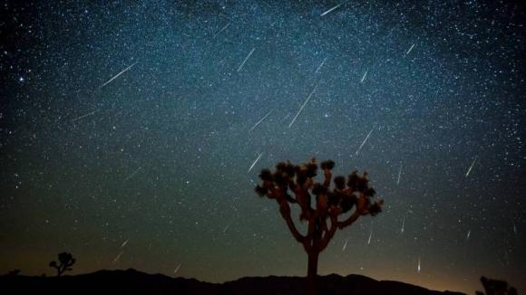 Perseid Meteor Yağmuru Bugün Olacak!