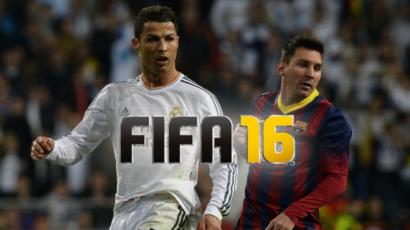 FIFA 16'daki En Güçlü Futbolcular