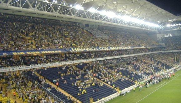 İlk Yeni Nesil Stadyum Fenerbahçe'den!