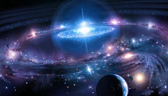 Evren Enerjisini Kaybetmeye Devam Ediyor