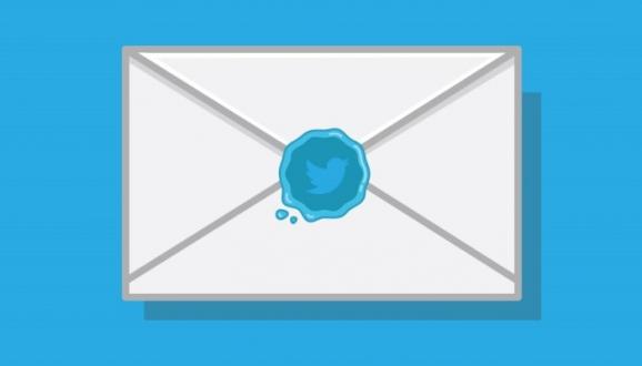 Twitter, DM Karakter Sınırını Kaldırdı!