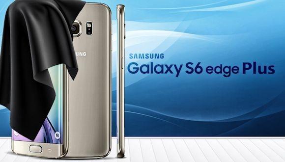 Galaxy S6 Edge Plus'ın Tüm Özellikleri