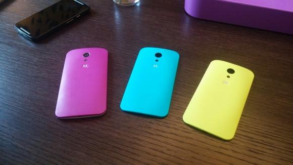 Lenovo, Motorola ile Atağa Kalkıyor