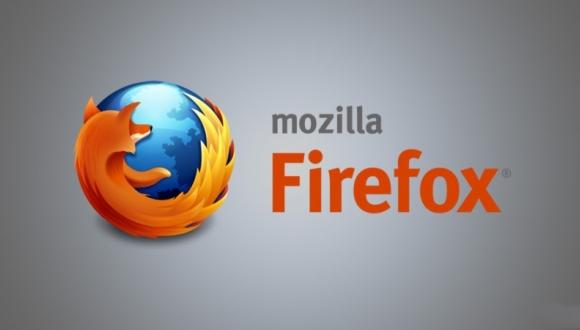 Firefox, Windows 10 için Yenilendi