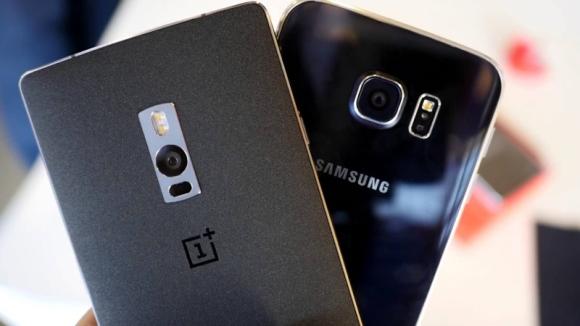 Galaxy Note 5 ve OnePlus 2 Karşı Karşıya