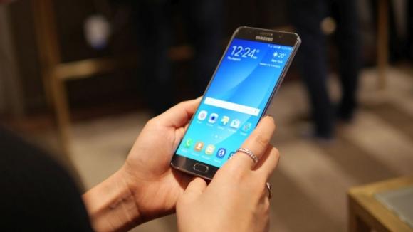 Galaxy Note 5 ve S6 edge+ Avea'da!