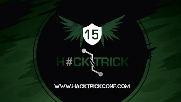 HackTrick Güvenlik Konferansı Başlıyor!