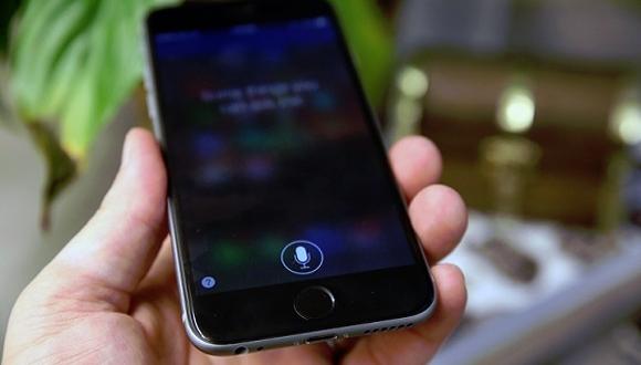 Siri Hayat Kurtardı!