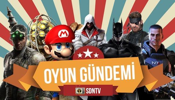 Oyun Gündemi #10 PlayStation Plus