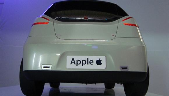 Apple Car, Test için Hazırlanıyor!