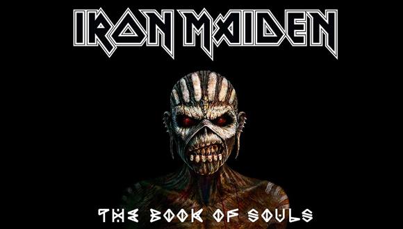 Iron Maiden'dan Oyun Temalı Klip!