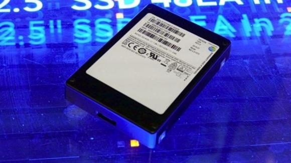 Samsung'dan 16 TB SSD
