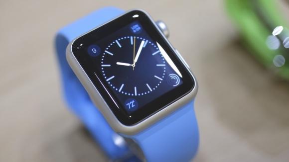 İri Bilekler için Apple Watch Kayışları!