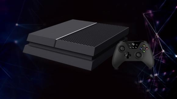 Çinliler PS4 ve Xbox One'ı Klonladı!