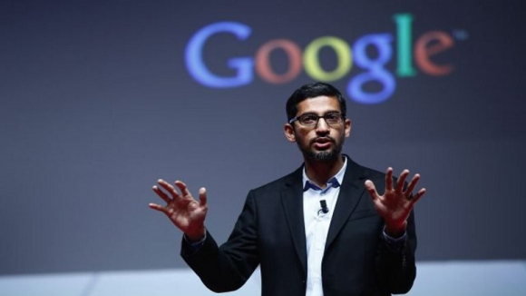 Google'ın Yeni CEO'su Sundar Pichai Kimdir?