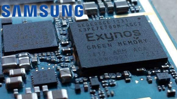 Exynos 7 Octa 7870 İşlemci Tanıtıldı