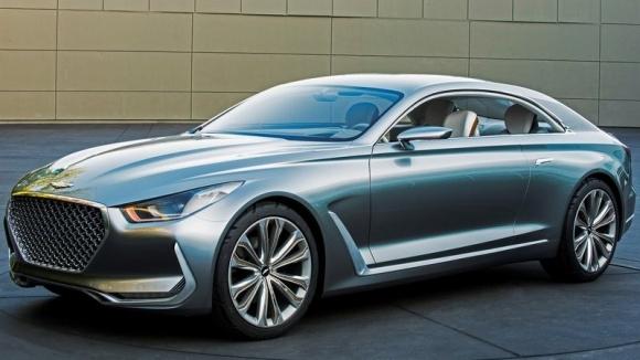 İşte Hyundai Vision G Concept