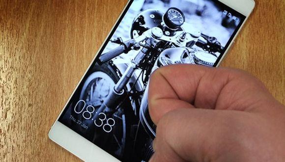 Huawei Mate S Onaylandı!
