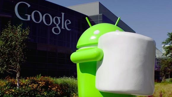 Android 6.0 Launcher Çıktı! İndir!