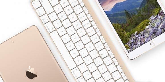 Yeni Apple Klavye ve Mouse Sızdı!