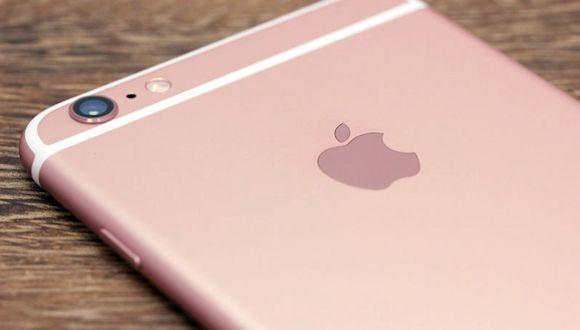 Gül Rengi iPhone 6S Geliyor