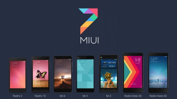 MIUI 7 Tanıtıldı!