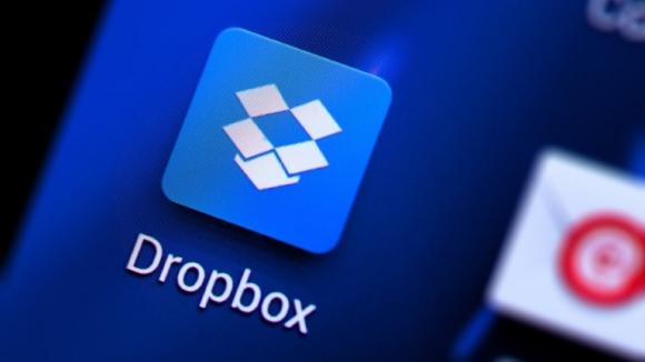 Dropbox Artık URL Kaydediyor