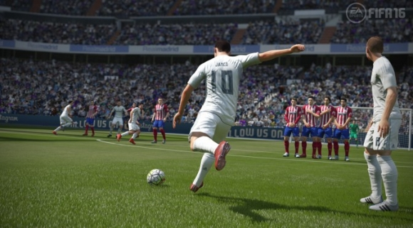 FIFA 16'dan Yeni Özellikler
