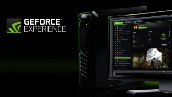 GeForce Experience Güncellendi!
