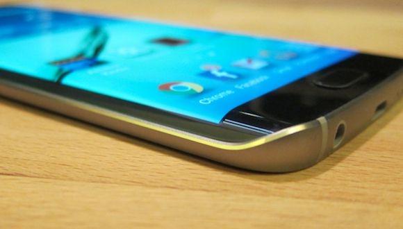 Çift Simli Samsung S6 Edge Plus Satışta