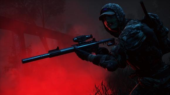 Battlefield 4'e Gece Savaşları Geliyor