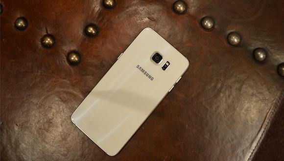 Galaxy S6 Edge+'ın, Parçaları Toplanıyor!