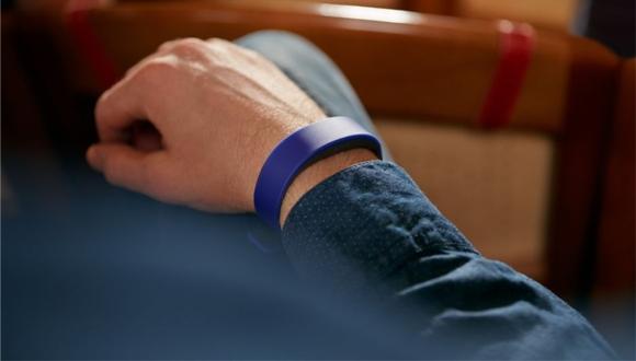 Sony Smartband 2 Tanıtıldı
