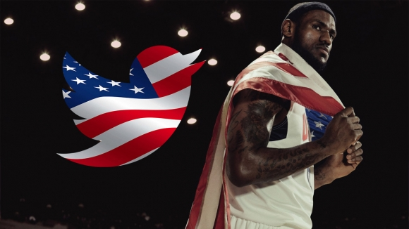 LeBron James'in Tweet'i El Yakıyor!
