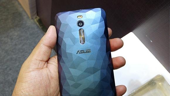 256 GB Dahili Hafızaya Sahip ZenFone 2!